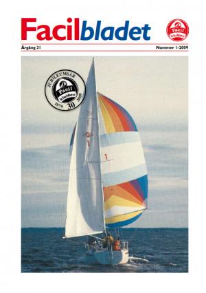 Facilbladet 2009 Nr 1